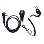 Microauricular Telecom JD-23-VX351