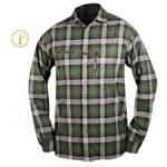 Camisa Hart Ituren