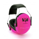 Cascos Peltor Kid rosa
