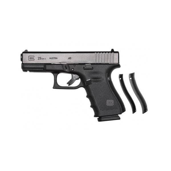 Pistola Glock 23 Gen 4 - Armería Senen