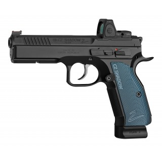 Pistola CZ Shadow 2 OR