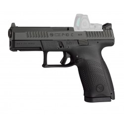 Pistola CZ P-10 C OR