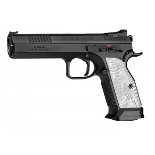 Pistola CZ TS 2