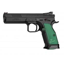 Pistola CZ TS 2 Racing Green