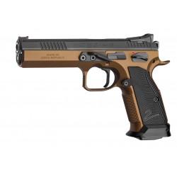 Pistola CZ TS 2 Deep Bronze