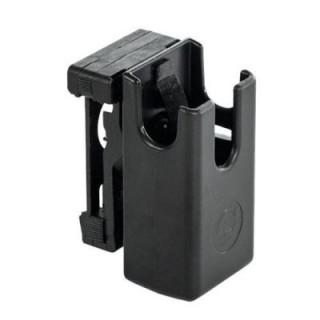 Portacargador Hybrid negro Ghost