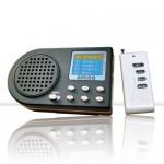 Reproductor de cantos MP3