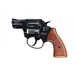 Revolver de Fogueo Rohm RG 56- 6 mm