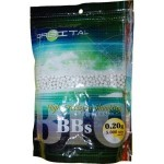 Bolas Bio Orbital  0,20 g