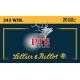 Munición Sellier & Bellot 243 Win PTS 95 grains